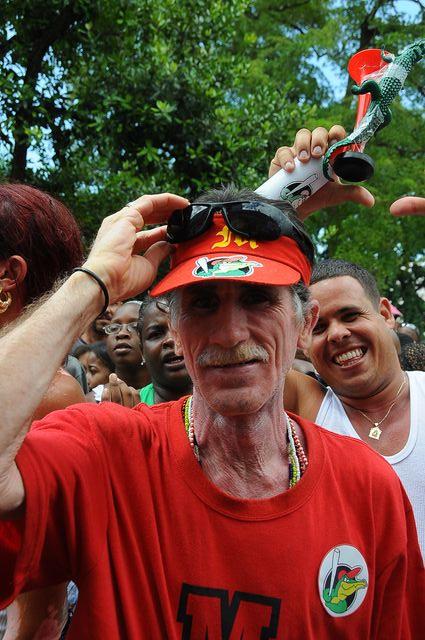 El equipo de béisbol de Víctor Mesa, el pueblo de Matanzas (6)